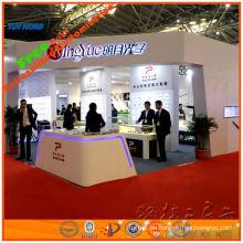 modulare Shanghai Messestand Ausstellung Design von Exponaten Stand Hersteller