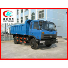 Dongfeng Garbage Dump Truck