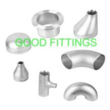 Acessórios para tubos de aço sem costura