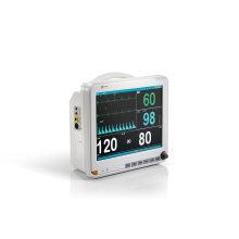 Monitor paciente da ambulância da exposição de TFT LCD para o modelo Yk-8000d
