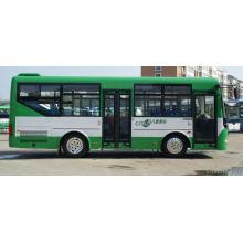 Fabrik-Preis 30 Sitzplätze Shaolin-Luxusbus-Trainer-Stadtbus Weit verbreitet benutzter MiniBus Seat