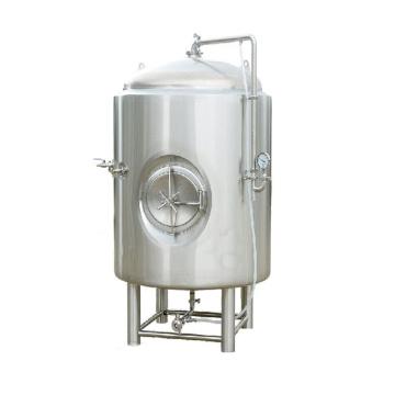 Stainless Steel Brite Beer Tank and Storage Tank