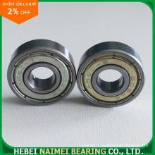 Miniature Ball Bearing 608ZZ