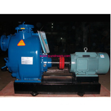 Electric Sw Series Self Priming Sewage Pump