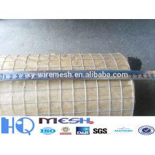 Malha de arame de milho / malha de arame soldado (fábrica huaming)