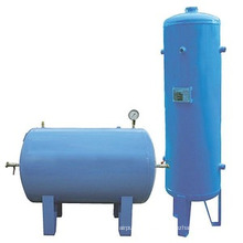 Vertikaler Empfänger Tank Air Storage Tank (CE APPROVAL 3000L)