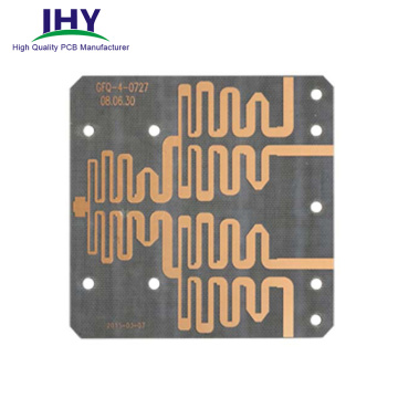 RO4003e Rogers High Frequency HF PCB Manufacturing Service