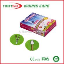 HENSO Custom Printed Cartoon Kids Spot Plaster Band Aid Bandages