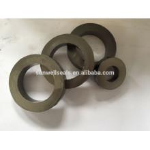 Кольцо с графитовым штампом, кольцо с графитовым уплотнением, уплотнительное кольцо из графита
