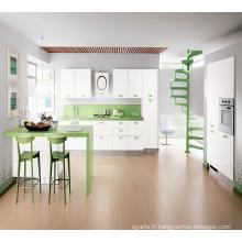 Cabinet de cuisine moderne coloré blanc 2016