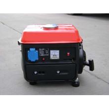 Gerador de gasolina de baixo ruído (HH950-B01)
