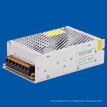 200W DC12V LED Fuente de alimentación DC Driver para lámpara LED de alta calidad