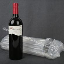 Embalagem de garrafas com amostras grátis de amostras de ar oferecidas