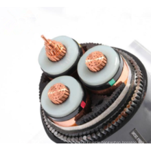 10 16 25mm sq  XLPE insulated thick steel wire armouring toxicity free harmless termite-proof polyolefine sheath power cable