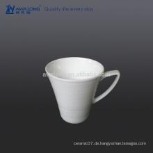 300ml Milchkeramik-Cup, Täglicher Milchbecher zum Frühstück