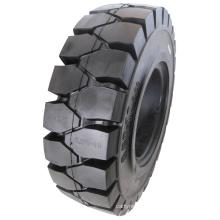 Proveedor de la fábrica con los neumáticos industriales superiores del trust (7.00-9)