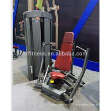 Vente chaude Fitness équipement / équipement de force professionnelle / Chest Press