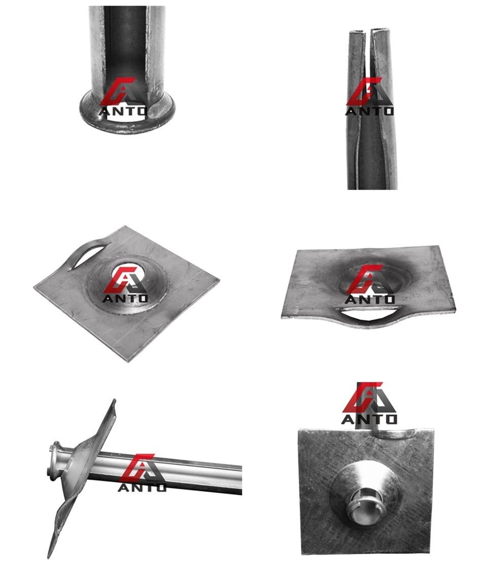 friction bolt