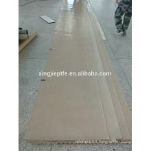 New products on china market anti oil teflon fabric