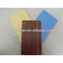 4x8 hochwertige billige Melamin-Schichtstoffplatte