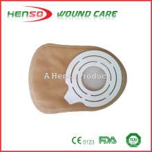 HENSO Disposable Colostomy Bag