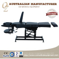 Hospital Examination Table Electric Treatment Bed Osteopathic Treatment Table