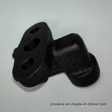 Черное покрытие и детали для обработки масляным насосом