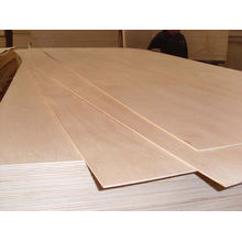 Okume madera contrachapada y madera contrachapada y madera contrachapada laminada