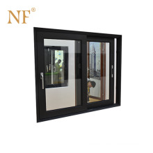 Flexible hermetically sealed sliding door design in kitchen