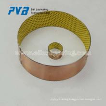 POM Bush Cylindrical,Steel Bearing,Oiles slide plates