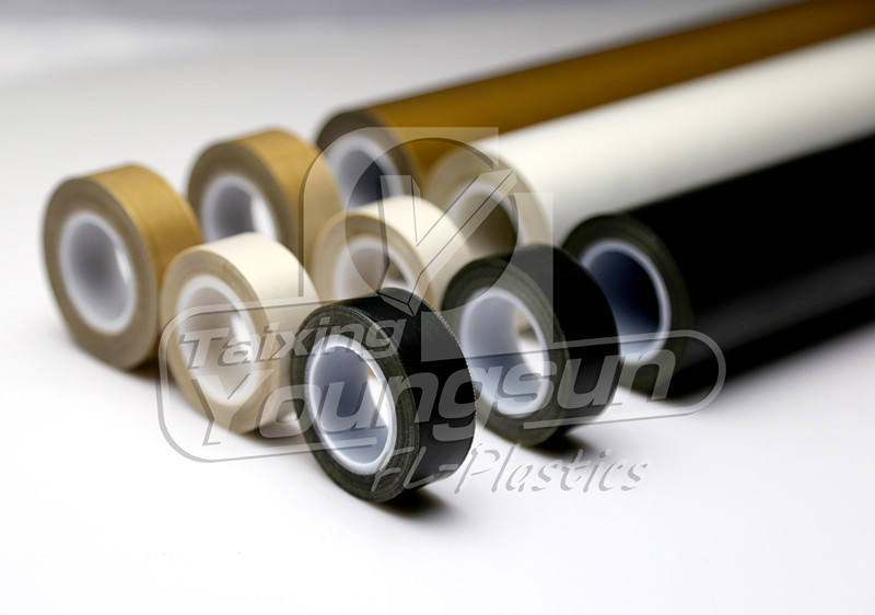 Ptfe Adhesive For Packing Machine Any Colors