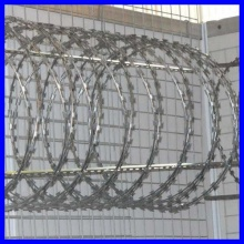 Concertina Razor Wire 450mm spiral diameter
