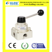 hand operated switch