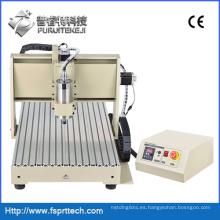 Enrutador de madera CNC Grabador CNC Fresadora CNC