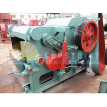 Cedazo de madera del tambor aprobado CE del proveedor de China / trituradora de madera