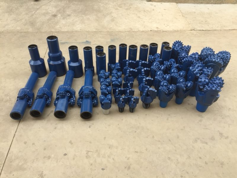 Deris drilling tools