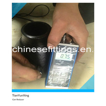 ASTM Carbon Steel Reducer Seamless Pipe Fittings