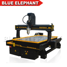 1324 4 Axis CNC Router Rotary Device 5.5kw Spindle CNC Wood Carving Machine Prices