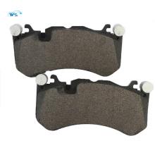Hochleistungs-Bremsenteil für Meercedes Beenz GL63 AMG ML63 AMG Scheibenbremsbelag vorne