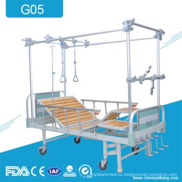 G05 4 Шатуны Сталь Ортопедических Шейный Поясничная Кровать Тракции