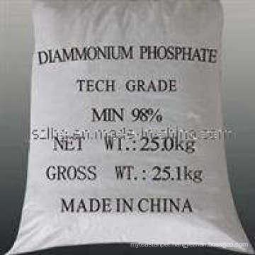 Diammonium Phosphate 98%