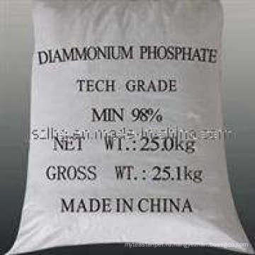Диаммонийфосфат 98%