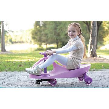 Roda Plastik Roda Bayi Twist Car Classic Ride On