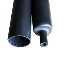 3: 1 douille thermo-rétrécissable de polyéthylène d'UL avec l'adhésif pour la protection anticorrosion