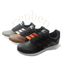 Venda quente nova moda masculina sapatos sapatilha