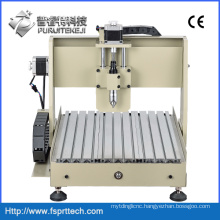 Wood Engraving Cutting CNC Router Woodworking Machinery