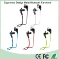 Acessórios para celular Metal Wireless Sport Bluetooth Stereo Headphone (BT-128Q)