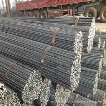 Alloy Steel Deformed Bar HRB400/Gr400/SD390/Rb400W