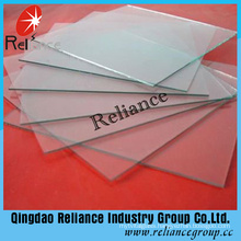 Clear Glaverbel Glass/Sheet Glass Use for Photo Frame