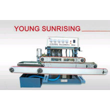 kitchen firniture skiving machine QJ877A-4-2 can process thickness of 2mm